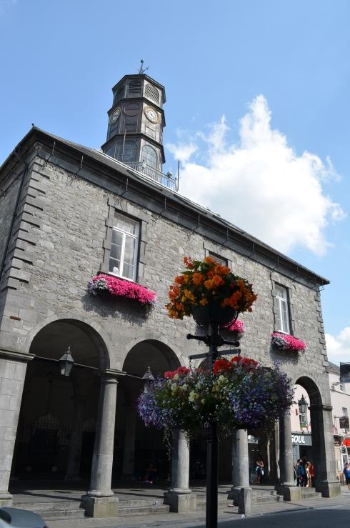 Kilkenny City Hall, Kilkenny
