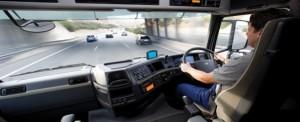 GenCat_Transport_Driver