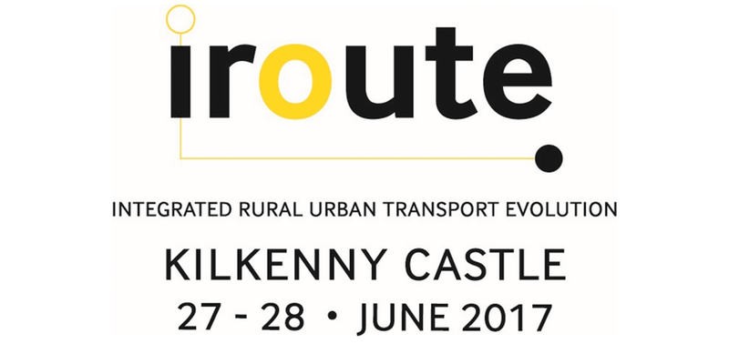 iRoUTE conference