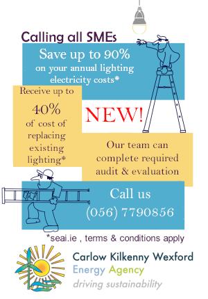 SME Lighting Upgrade Fund