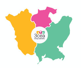 We are feeling re-energised and excited as CKEA becomes 3CEA