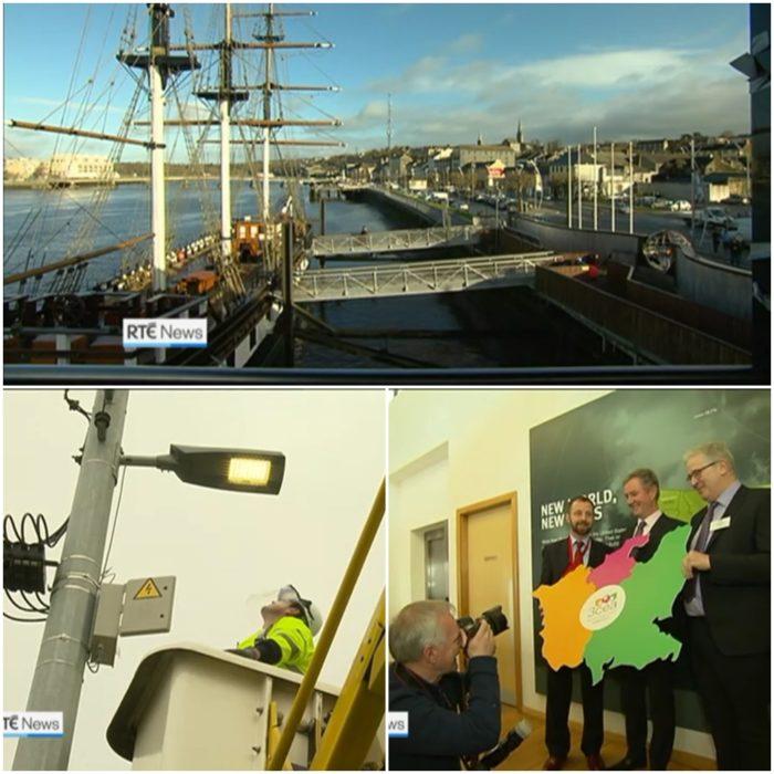 3 Counties Energy Agency launch