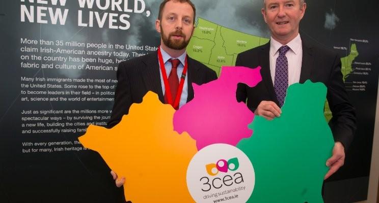 3CEA create 'energy-efficient zone' to attract jobs