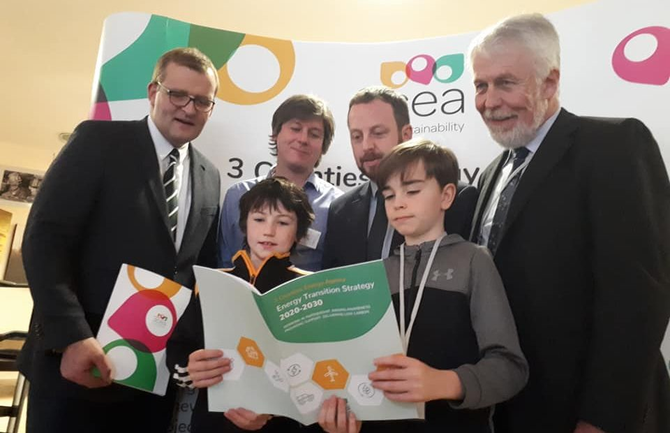 Full of Energy: €800 million investment needed in Kilkenny and South East to exceed 2030 climate targets