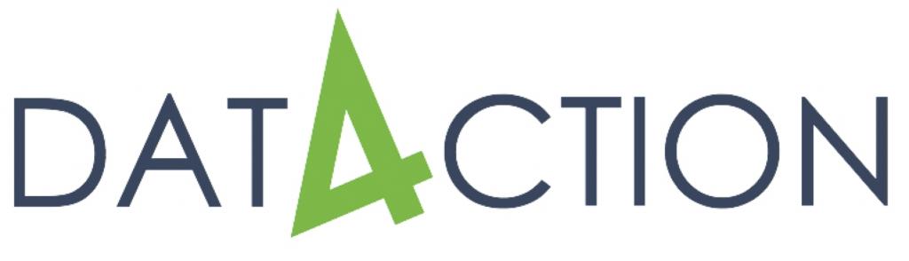 Data4Action logo