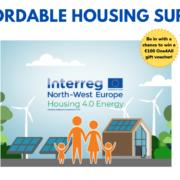 affordable housing survey