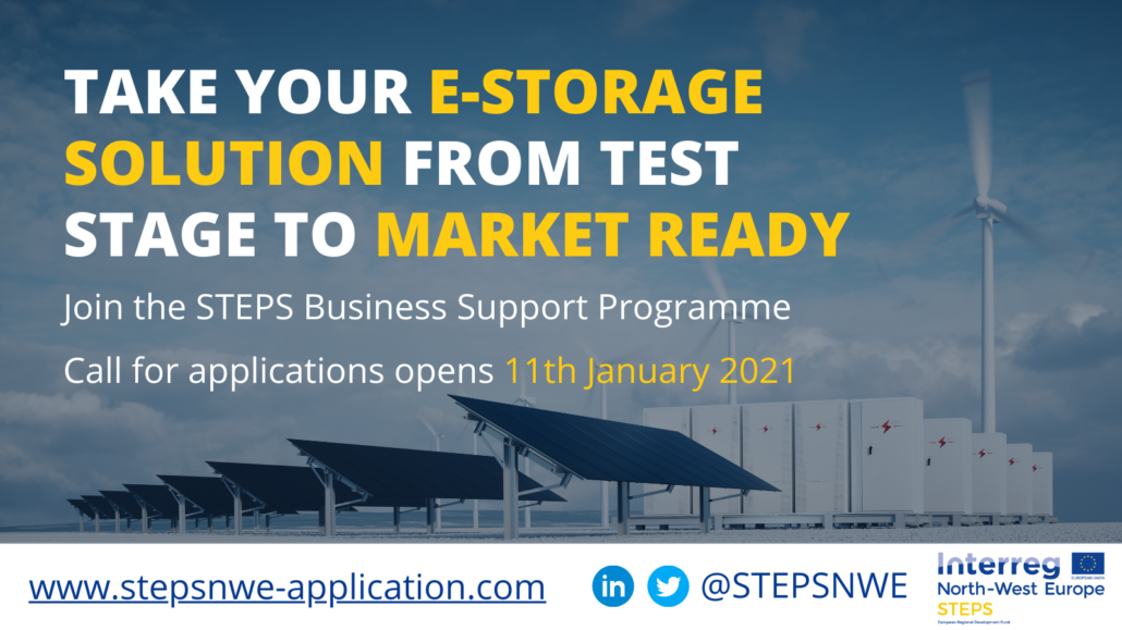 STEPS Business Support Programme