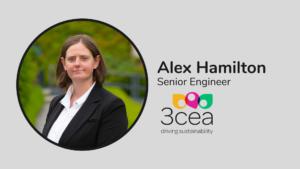 Alex Hamilton, Senior Engineer