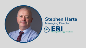 Stephen Harte, ERI, Home Retrofit Expert