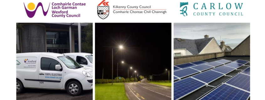 carlow Kilkenny Wexford energy performance