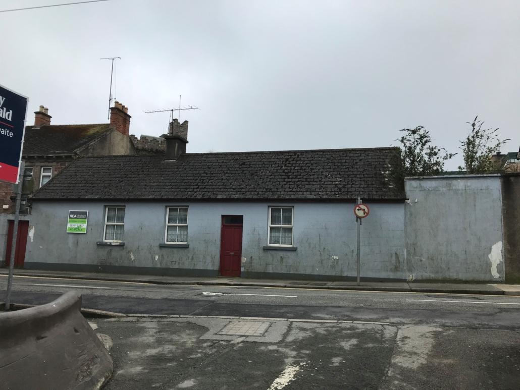 Eddie's Home