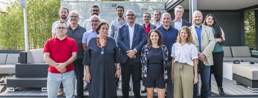 Maribor Meeting